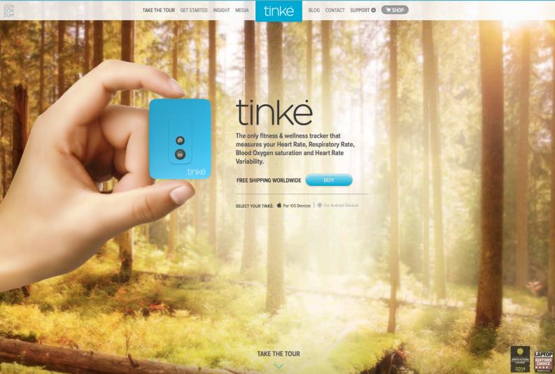 site tinke